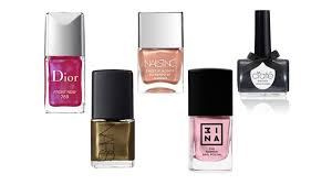 five of the best metallic nail polishes times2 the times u0026 the