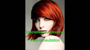 Hair Extensions In Newcastle Upon Tyne hair by europa newcastle upon tyne youtube