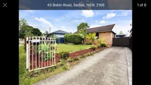 Three Bedrooms House For Rent Greenacre 2190 Nsw Property For Rent Gumtree Australia Free