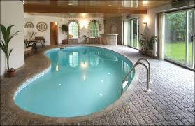 indoor swimming pool designs charming backyard plans free in