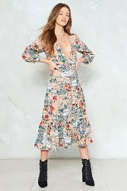 floral maxi dress hit the floral maxi dress shop clothes at gal