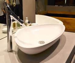 unique bathroom sinks concept great home design references