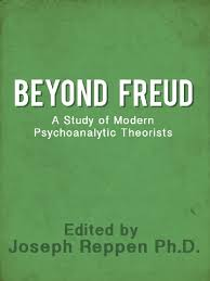 definition of insanity freud beyond freud psychoanalysis attachment theory