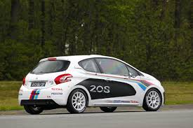 peugeot sport car peugeot sport announces new 208 r2 rally car wemotor com