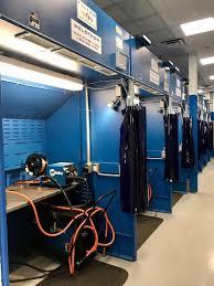 welding ventilation system blog columbus technical college world class u2026 clark patterson lee