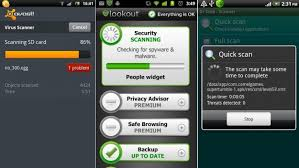 lookout security and antivirus premium apk best android antivirus apps revealed by av test labs