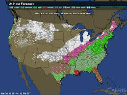 map of weather forecast in us west coast of the united states satellite maps radar maps and