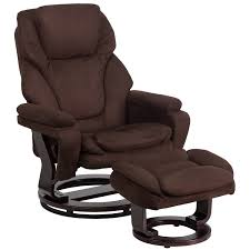 Recliner Rocking Chair Recliner Swivel Base