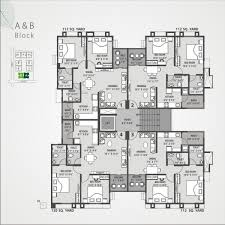 amusing plan of multi storey building images best inspiration