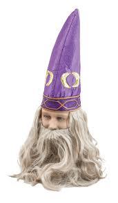 merlin wizard costume hats