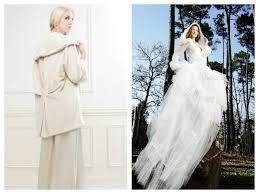 manteau mariage manteaux vestes capes pulls pour une mariée d hiver