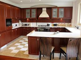 U Shaped House Plans by Tag For U Shaped Small Kitchen Images Nanilumi