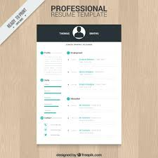 Free Professional Resume Template by Free Professional Resume Templates Athousandwords Us