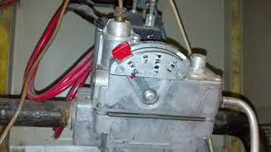 how do i light the pilot light on my old snyder general guf050a00b