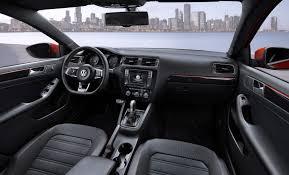 best manual sedans 2016 jetta gli sel review road test reviews