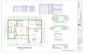 custom house plan plan 65 custom home design cabin plans