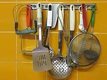 ustensil cuisine list of food preparation utensils