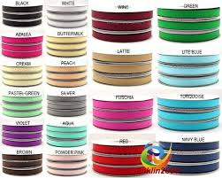 grosgrain ribbon bulk bulk 3 8 10mm grosgrain ribbon 1000yards 10colors from 196 colors