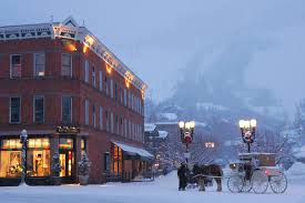 Top 10 Places To Visit In Us by Skiing In Aspen Ski Usa Ski Magazine Best Ski Resorts Ski