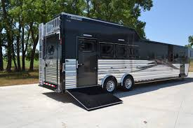 norstar horse trailers cimarron trailers
