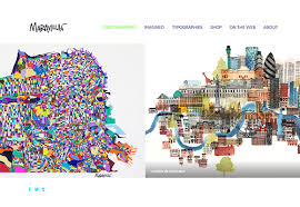 24 creative websites running on squarespace part 2