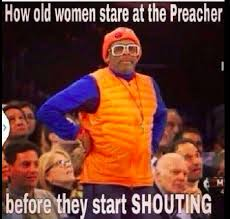 Black Church Memes - god in our own image won t god do it memes the message medium