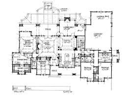 New Craftsman House Plans Conceptual Design 1437 Updated Craftsman House Plan