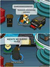 Club Penguin Memes - a day in club penguin meme subido por f3dex memedroid