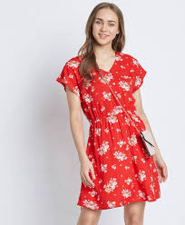 dress jumpsuits buy dresses jumpsuits in india fbbonline in