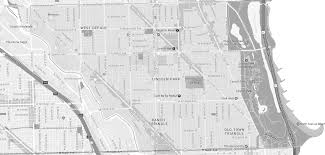 Bucktown Chicago Map by Lincoln Park Gallery And Studio Space For Rent 60614