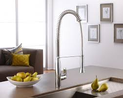 kitchens faucets 14 professional style faucets to consider for your kitchens