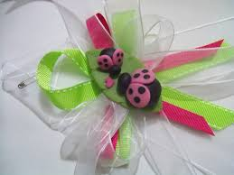 corsage de baby shower corsage para baby shower de pulsera liviroom decors corsage