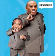 Adrien Broner Memes - adrien broner i m the closest thing to floyd mayweather larry