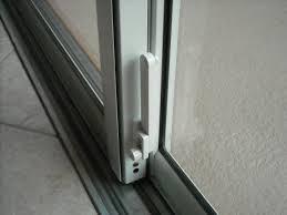 Secure Sliding Windows Decorating Safety Lock For Sliding Screen Door Sliding Doors Ideas
