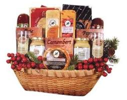 cheese gift baskets black friday and cyber monday