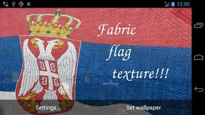 Flag Of Serbia 3d Serbia Flag U2013 Android Apps Auf Google Play