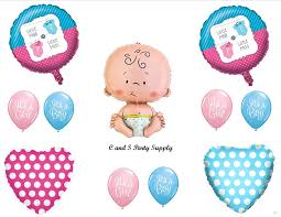 amazon com little man or little miss gender reveal boy baby