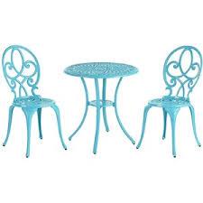 Pier One Bistro Table Patio Furniture 2 Polyvore