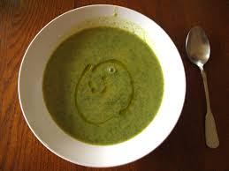 cuisiner ortie l ortie recette de soupe la récréative