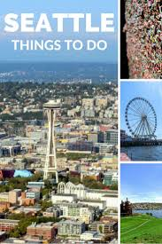 Tourist Map Of Seattle by 11 Best Seattle Adventures Images On Pinterest Seattle