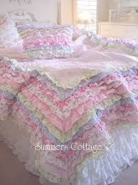 Shabby Chic Twin Quilt by 372 Best Naomi U0027s Room Images On Pinterest Shabby Chic Bedrooms