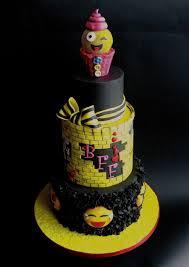 emoji cake cakecentral com