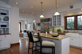 Large Kitchen Islands With Seating 37 Multifunctional Kitchen Islands With Seating
