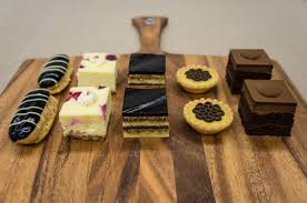 Miniature by Miniature Desserts Essential Baking Company