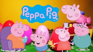 peppa pig blind bag opening kitty sanrio surprise