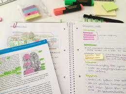 studyblr u2014 celines studyblr biology revision study
