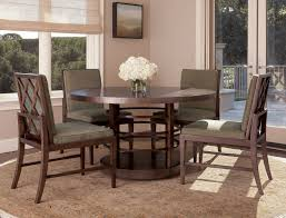 dining room elegant dining room design with parson dining chairs