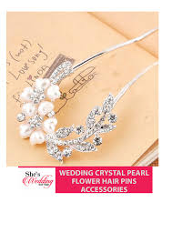 hair accessories malaysia buy wedding hair accessories malaysia flower pins she s wedding