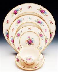 a complete list of our lenox china dinnerware for sale