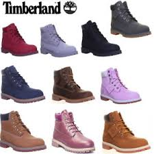 womens timberland boots uk size 3 timberland 6 inch junior womens ankle boots uk size 3 7 ebay